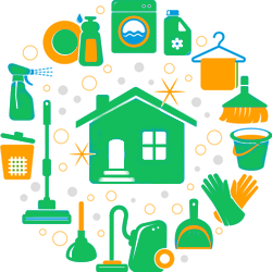 250x250 House Cleaning Home Cleaning Service Austral Cleaning