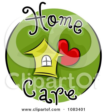 450x470 Home Health Aide Clipart