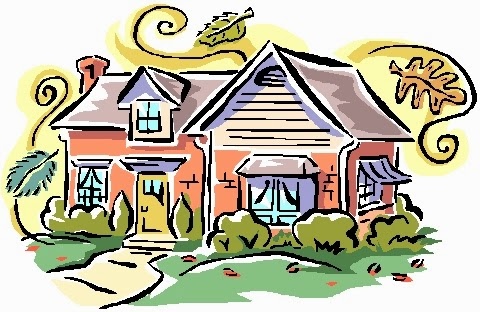 480x312 Cottage Clipart Sweet Home