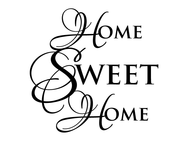 800x600 Graphics For Home Sweet Home Graphics