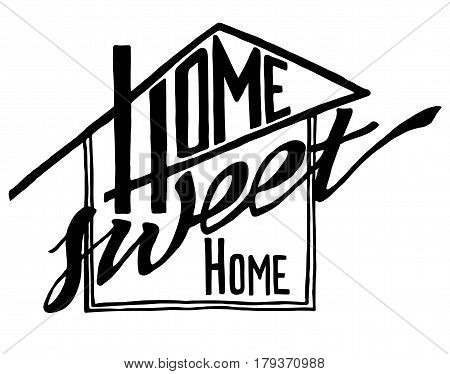 450x374 Home Sweet Home Images, Illustrations, Vectors