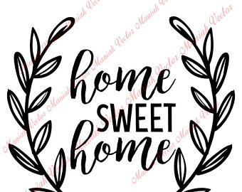 340x270 Texas Svg Home Sweet Home Cutting File Texas Svg File Texas