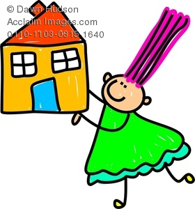 280x300 Home Sweet Home Clipart Amp Stock Photography Acclaim Images