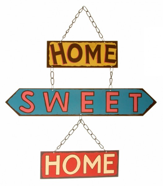 527x600 Clipart Home Sweet Home