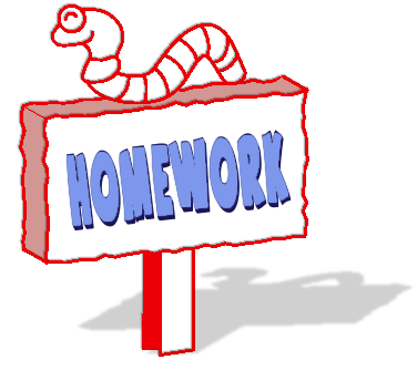 376x334 Free Homework Clipart