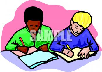 350x247 Homework Clip Art