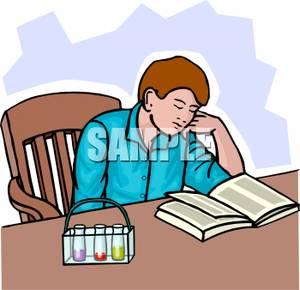 300x290 Homework Clip Art