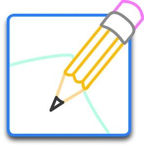 294x300 Paper And Pencil Clip Art Clipart Panda