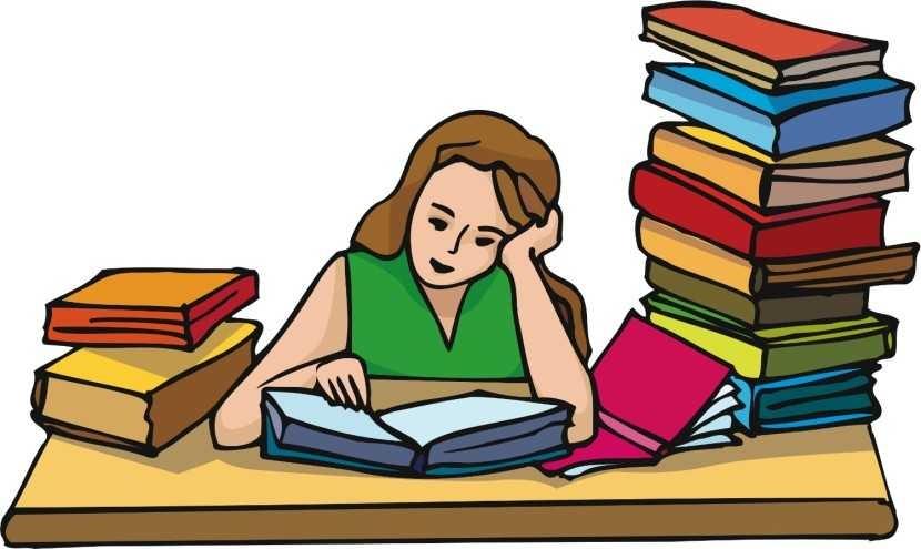 830x495 Top 10 Homework Images Clip Art
