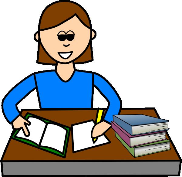 600x583 Homework Clip Art For Kids Free Clipart Images 6
