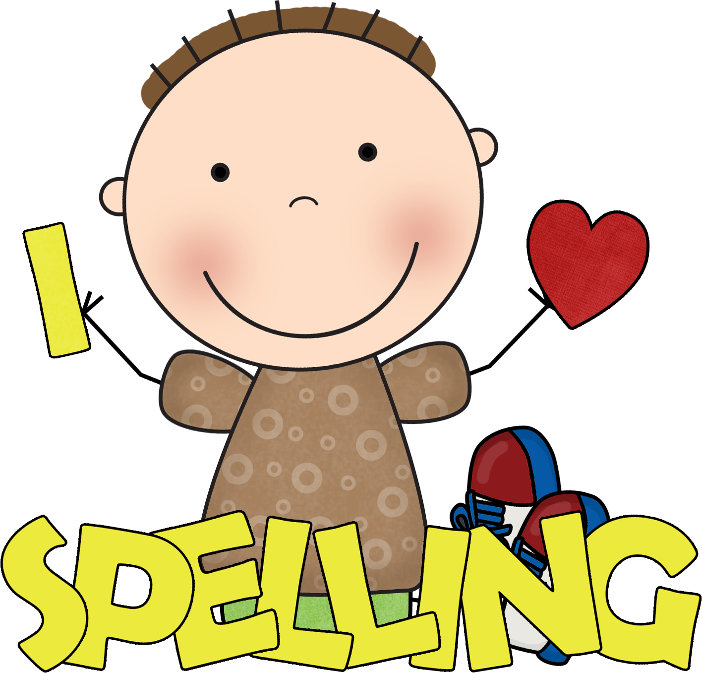 1416x1356 Word Clipart Spelling