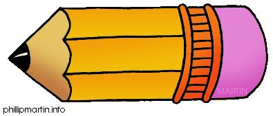395x169 Paper And Pencil Homework Pencil Clipart 3