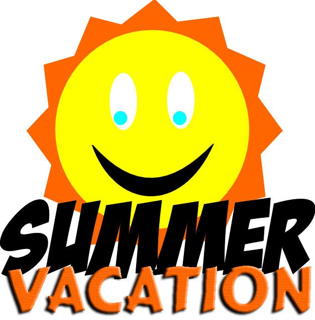 627x636 Summer Vacations Homework