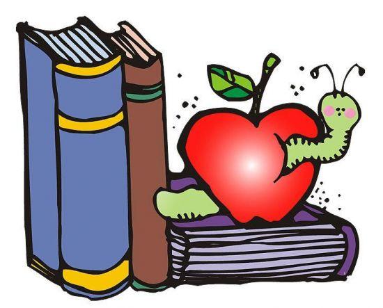 550x443 Homework Clipart Cute