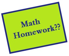 230x189 Middle School Math Moments (And More!) How Much Math Homework