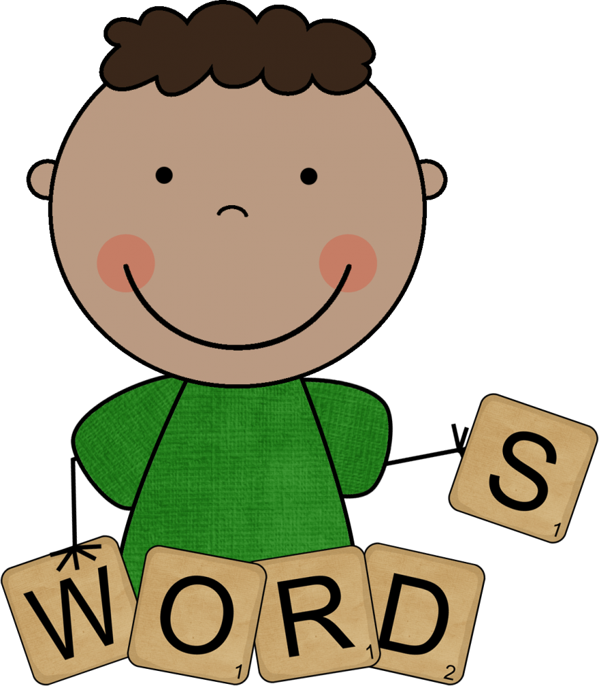 874x1000 Spelling Homework Cliparts 261209