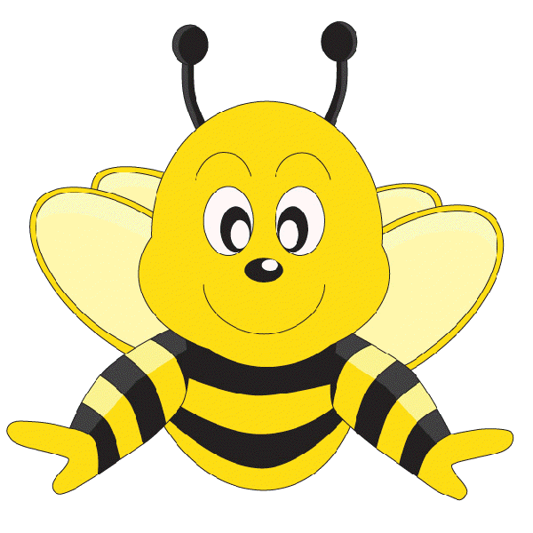 600x600 Beekeeper Bee Clipart, Explore Pictures