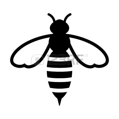 450x450 Bee clipart, Suggestions for bee clipart, Download bee clipart