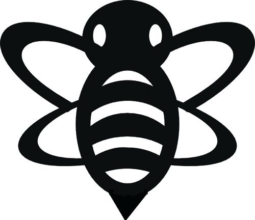 500x432 Bumble Bee Clipart Kids Coloring Bumble Bee Outline Clip Art