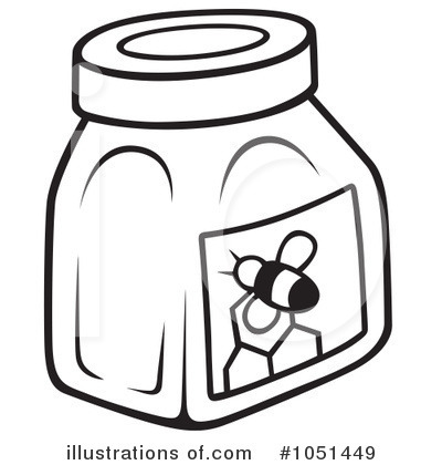400x420 Top 84 Honey Clip Art