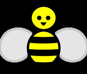 300x256 88 Honey Bee Clip Art Free Public Domain Vectors