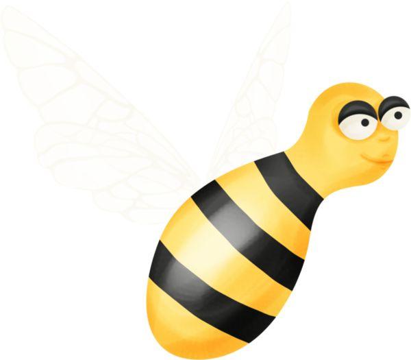 600x525 115 Best Honey Bees (Abeilles) Clip Art Images Clip