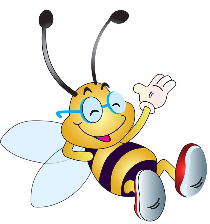 736x784 310 Best Bees Clip Art Images Animales, Clipart