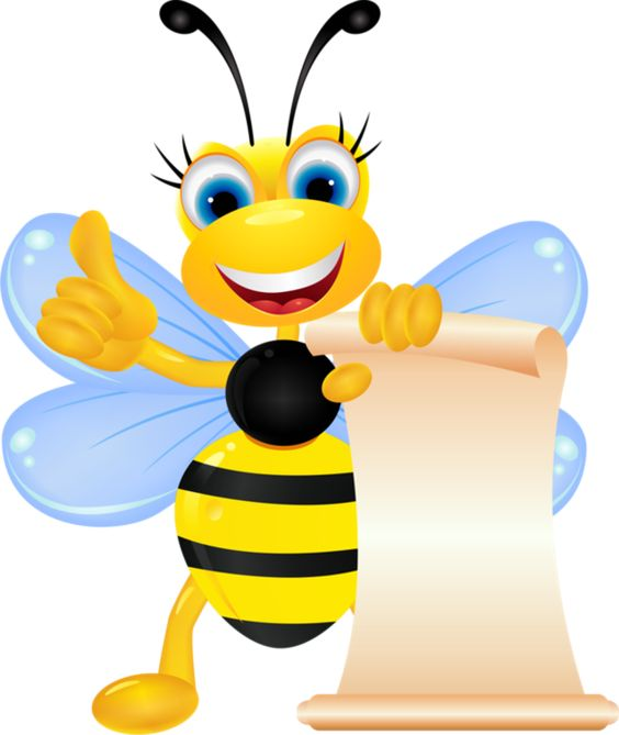 564x669 Pin By Maria Stefanova On Award Clip Art Bees, Clip