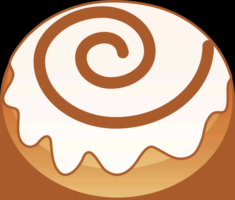 5930x5040 Sweet Cinnamon Roll