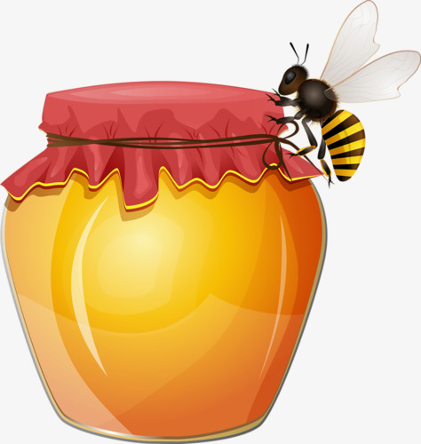 474x500 Honey Jar Material, Honey Jar, Jar, Honey Creative Png Image