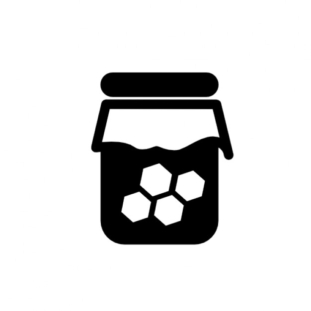 626x626 Honey Pot Icons Free Download