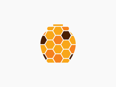 400x300 Honey Pot Meadery Mosaic Pot Logo By Robert Nienhuis
