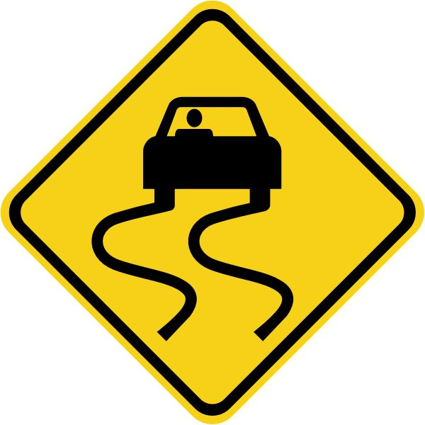 Horizontal Road Clipart
