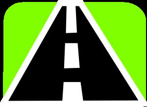 300x219 Clipart road clipart