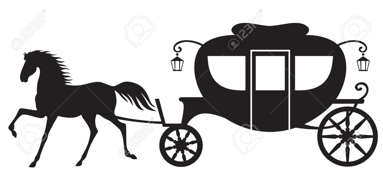 1300x650 26821059 Silhouette Image Horse Drawn Carriage Stock Vector.jpg
