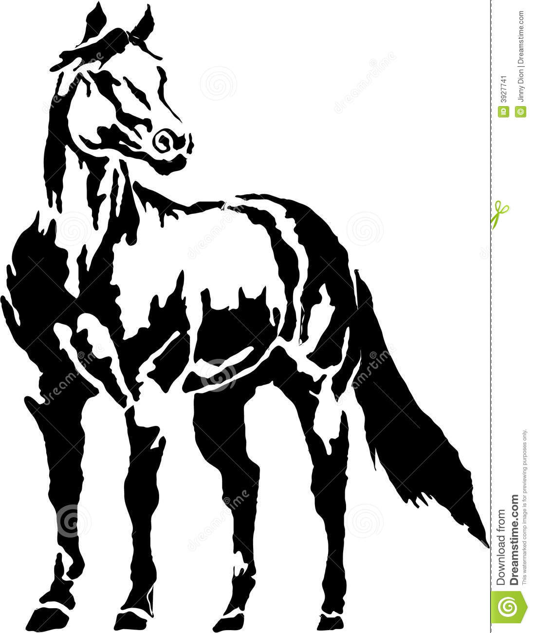 1097x1300 Stallion Clipart White Horse