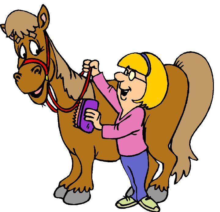 720x695 Horse Clipart Summer Camp