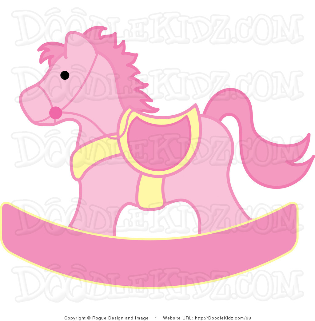 1024x1044 Carousel Clipart Rocking Horse