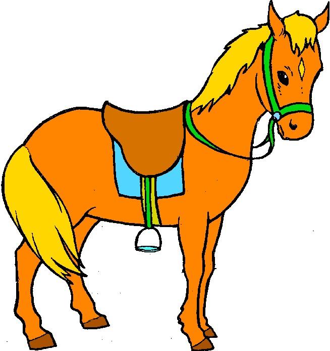 654x694 Top 70 Horse Clipart