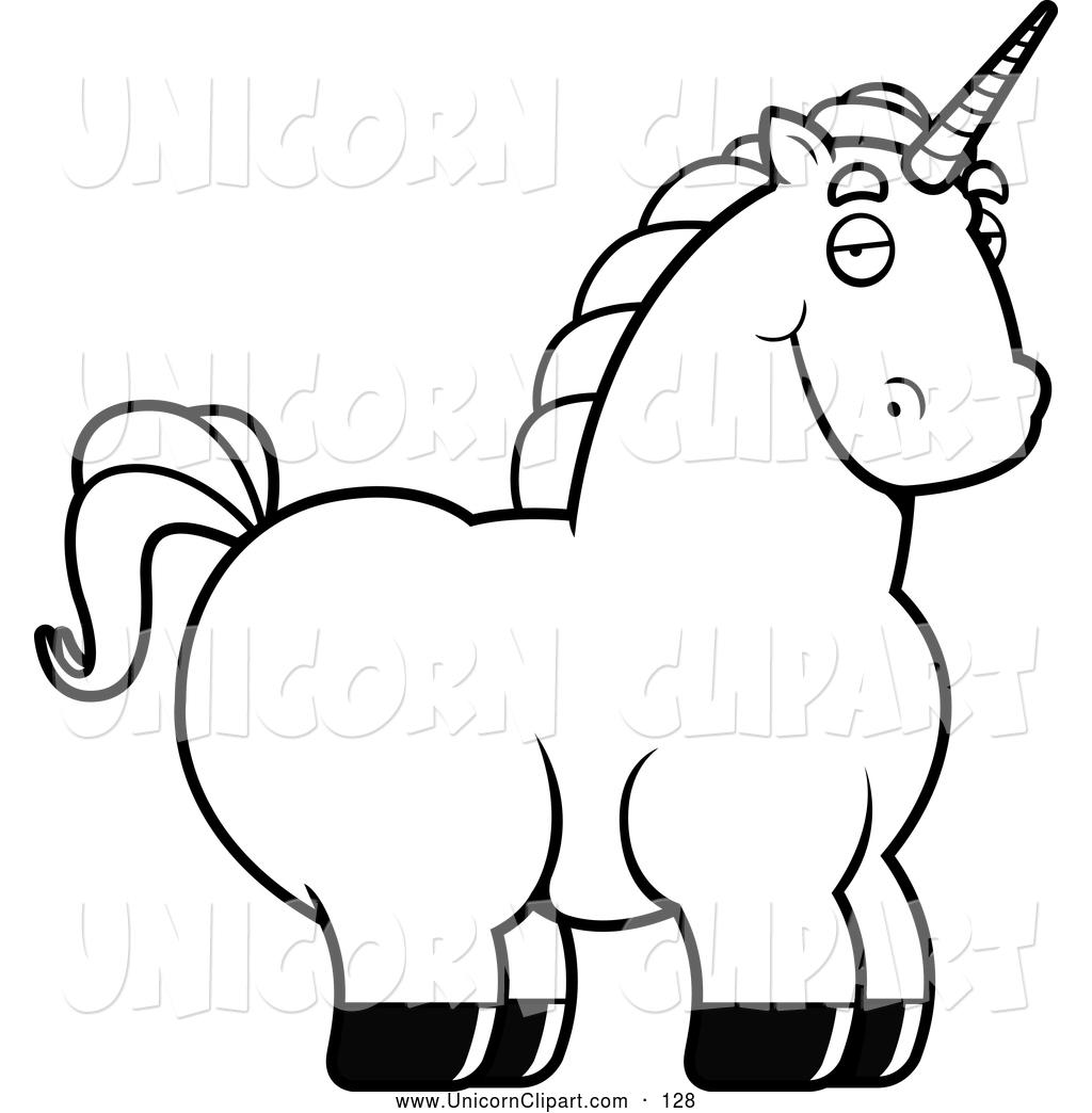 1024x1044 Royalty Free Fat Horse Stock Unicorn Designs