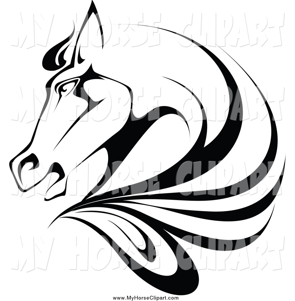 1024x1044 Royalty Free Stock Horse Designs Of Animals