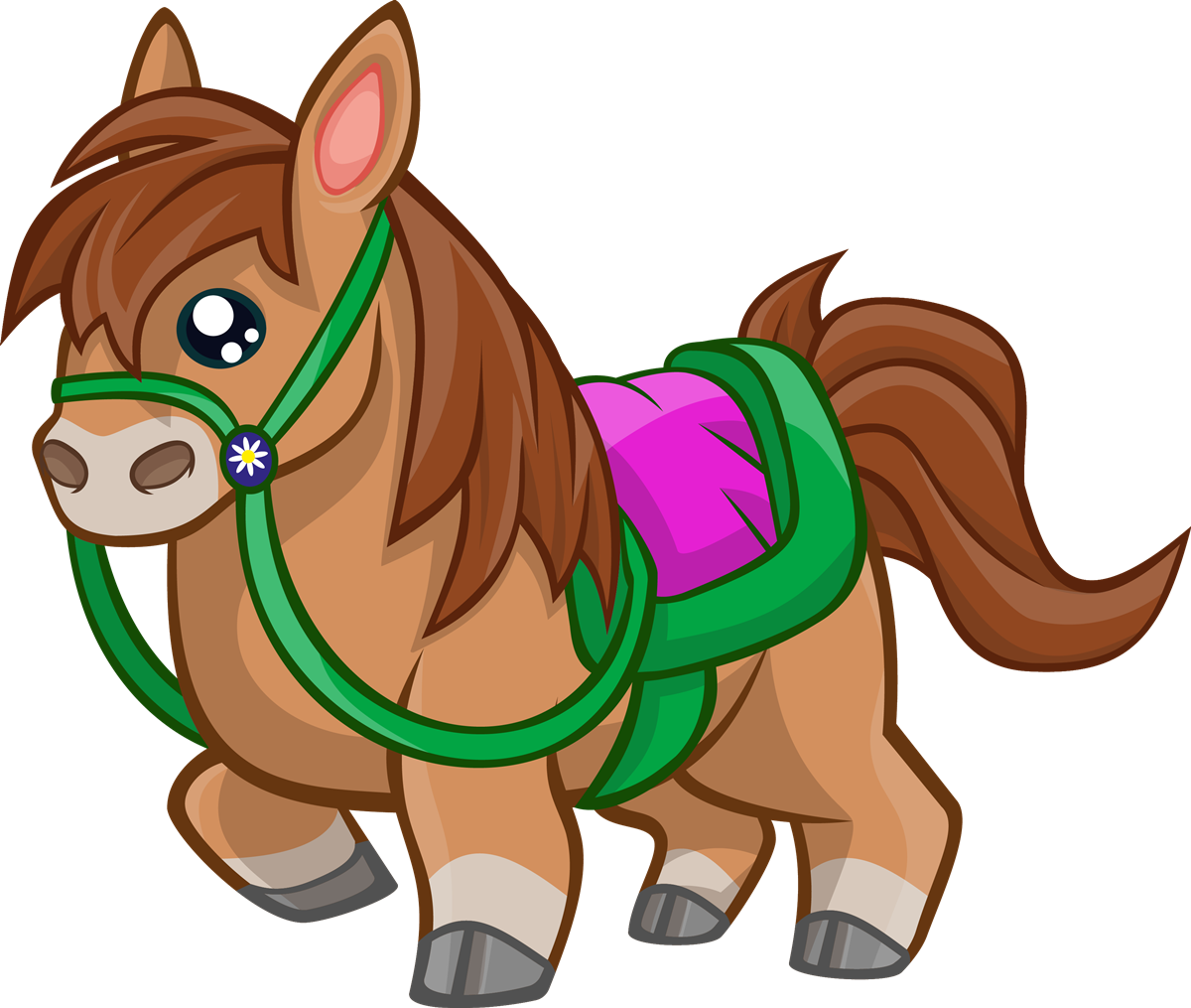 1200x1015 Horse Free To Use Clipart 3