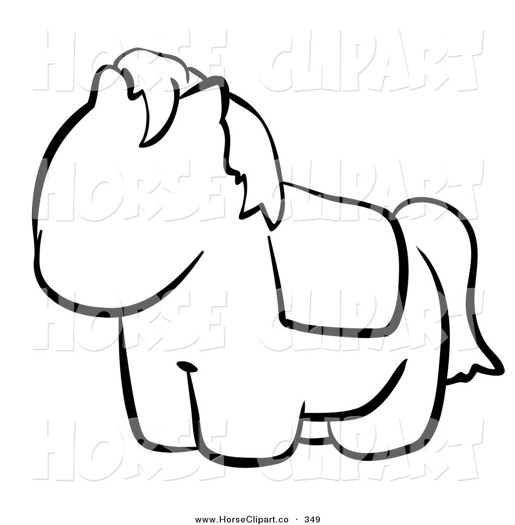 Horse Drawing Easy Free Download Best Horse Drawing Easy On