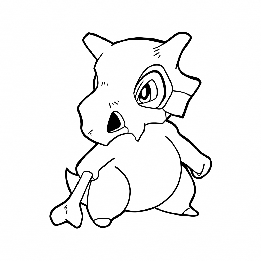 1024x1024 How Do You Draw Pokemon Easy To Draw Pokemon Charmander Drawing