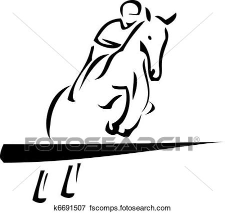 450x425 Horse Jumping Clip Art Eps Images. 2,194 Horse Jumping Clipart