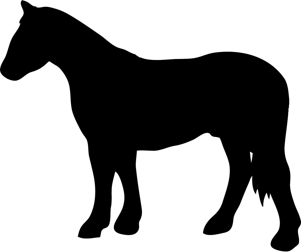 1200x1004 Shadow Clipart Horse Shadow