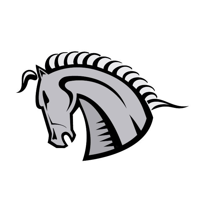 Horse Logo Clipart