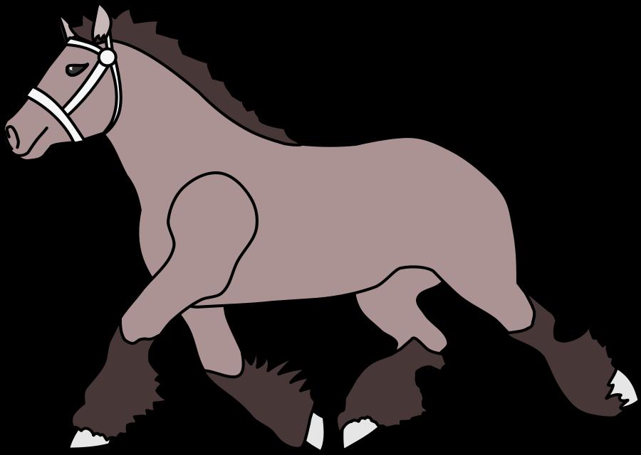 900x640 Top 70 Horse Clipart