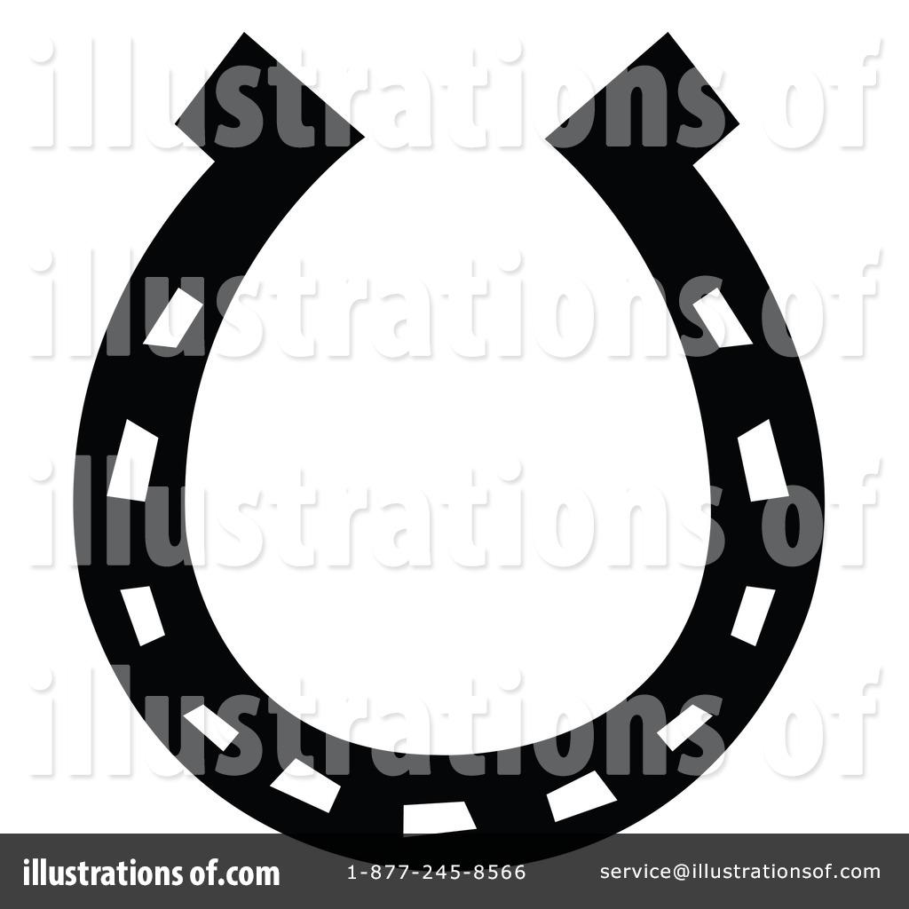 1024x1024 Horseshoe Clipart