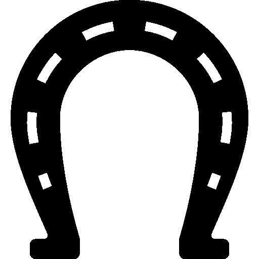 512x512 Horseshoe Clipart Transparent